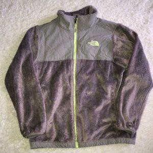 North face girls jacket
